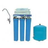 Система обратного осмоса повышенной производительности AquaWater 100G
