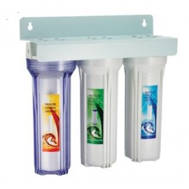 Трёхступенчатая система очистки воды YL-19UH3P