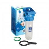 """Корпус к фильтру для воды Aquafilter Корпус FHPR3/4""""-3_R"""