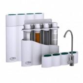 Фильтр для воды Aquafilter 4-х ступенчатый EXCITO-WAVE