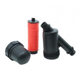 Дисковые фильтры AquaWater – 1,5